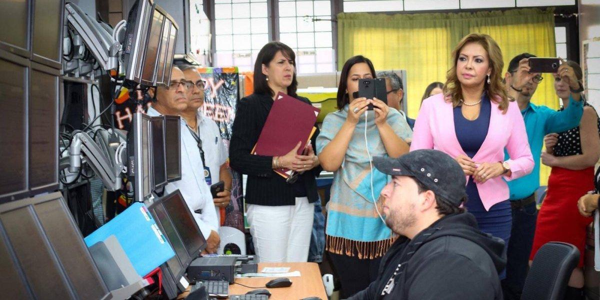 """""""Puerto Rico no está preparado para otro terremoto y tsunami"""""""