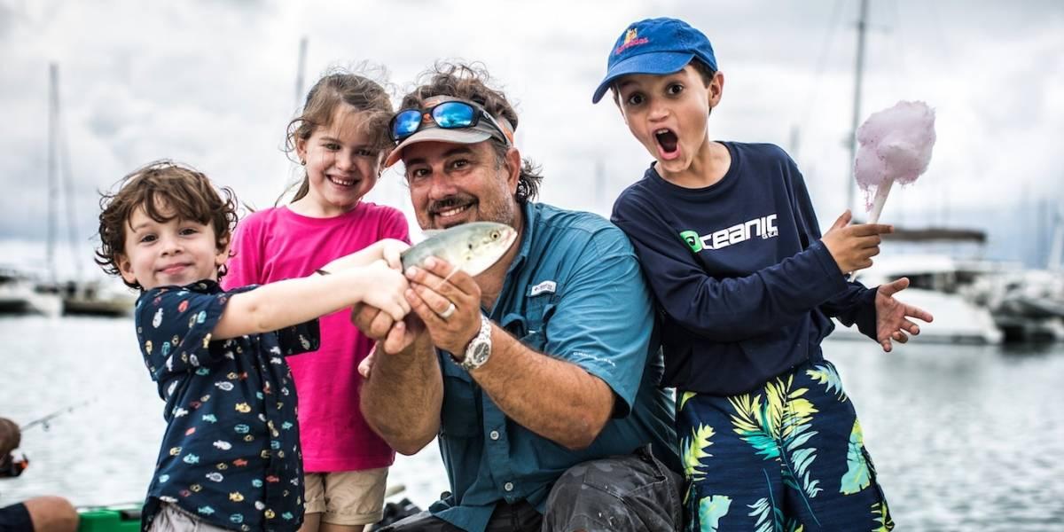 Celebrarán la quinta edición del Puerto del Rey Billfish Tournament