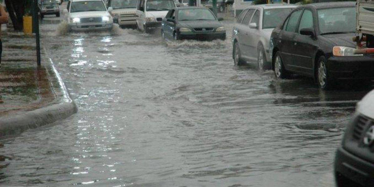 COE sube a 5 provincias en alerta amarilla por lluvias y mantiene 14 en verde