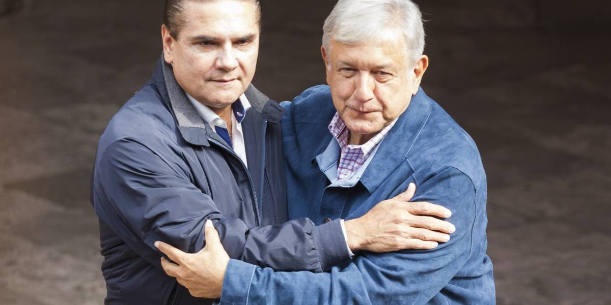 México ofrecerá y pedirá respeto al mundo, asegura López Obrador