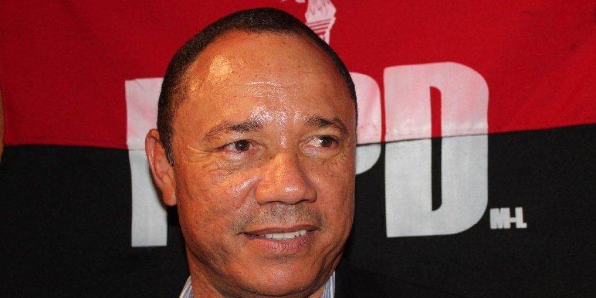 MPD llama a tomar las calles contra la política económica del gobierno peledeísta