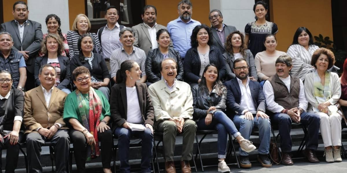 Ponen alto a megaproyectos; alcaldes de Morena suspenden permisos de construcción
