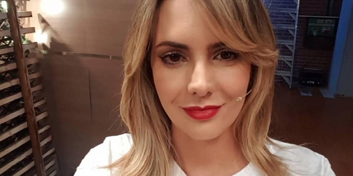 """Por criticar a una tuitera, señalan de """"incoherente"""" a María José Martínez"""