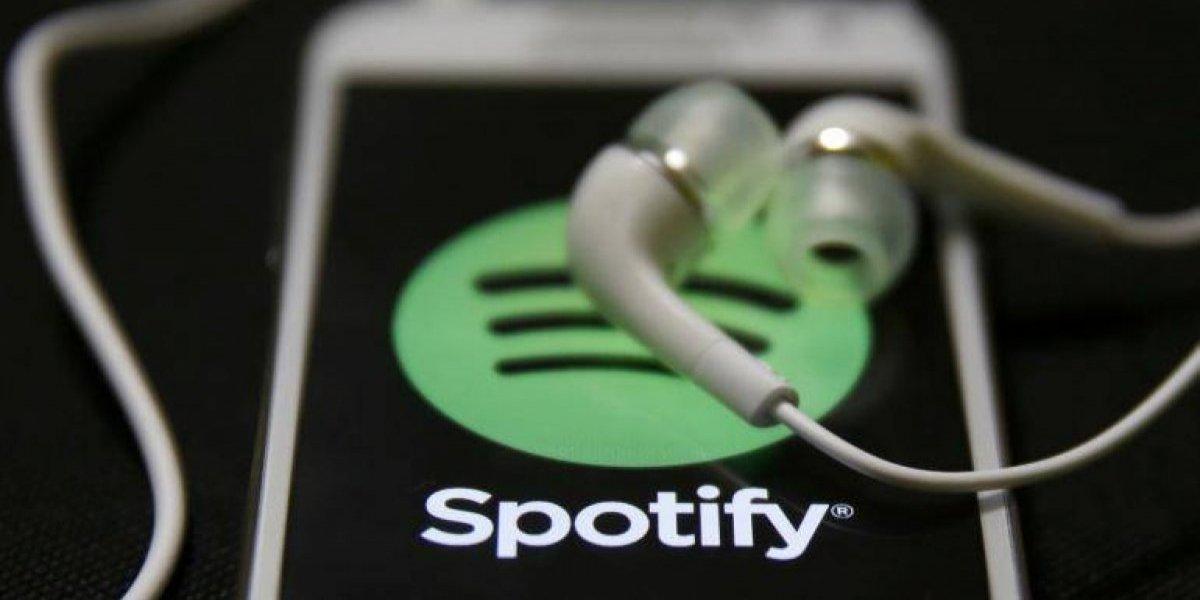 """La plataforma Spotify cumple 10 años como """"salvavidas"""" de la música grabada"""
