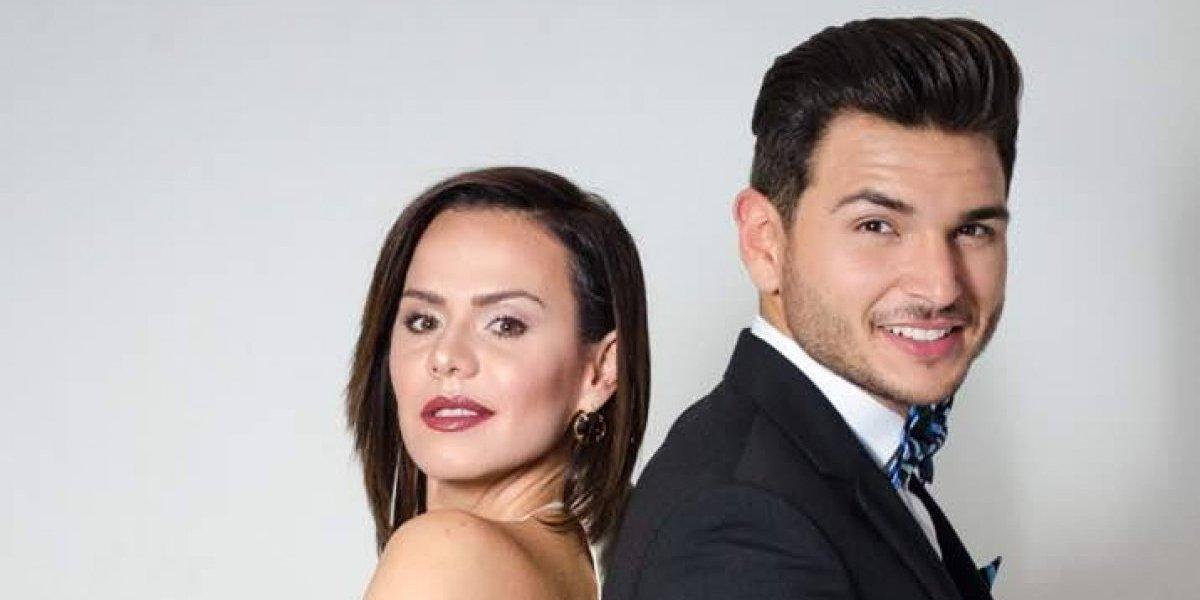 """Marisol Rodríguez y Rafael Oropeza llegan a República Dominicana para estrenar """"El Penthouse"""""""