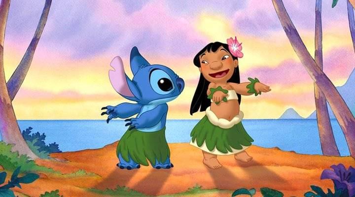 voz de Lilo en la película Lilo y Stich