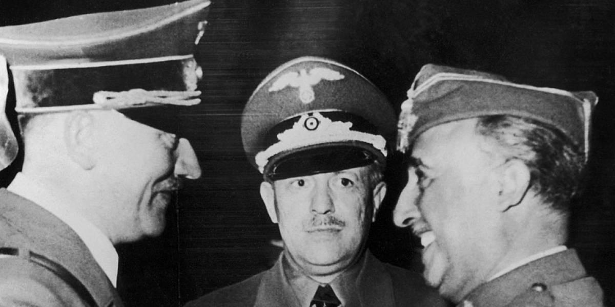 El soborno que evitó que Hitler le arrebatara Gibraltar a los británicos y controlara el Mediterráneo