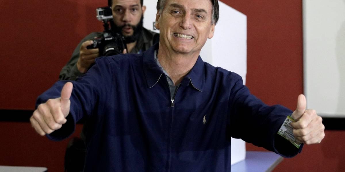 Equipe médica impede Jair Bolsonaro de ir a debate da Band