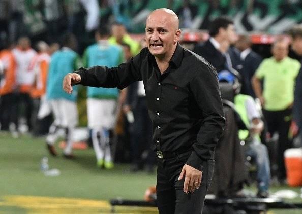 Liga de Quito: Adrián Gabbarini dedica un emotivo mensaje a Leonel Nazareno Getty