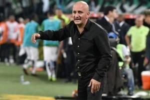 Liga de Quito: Adrián Gabbarini dedica un emotivo mensaje a Leonel Nazareno