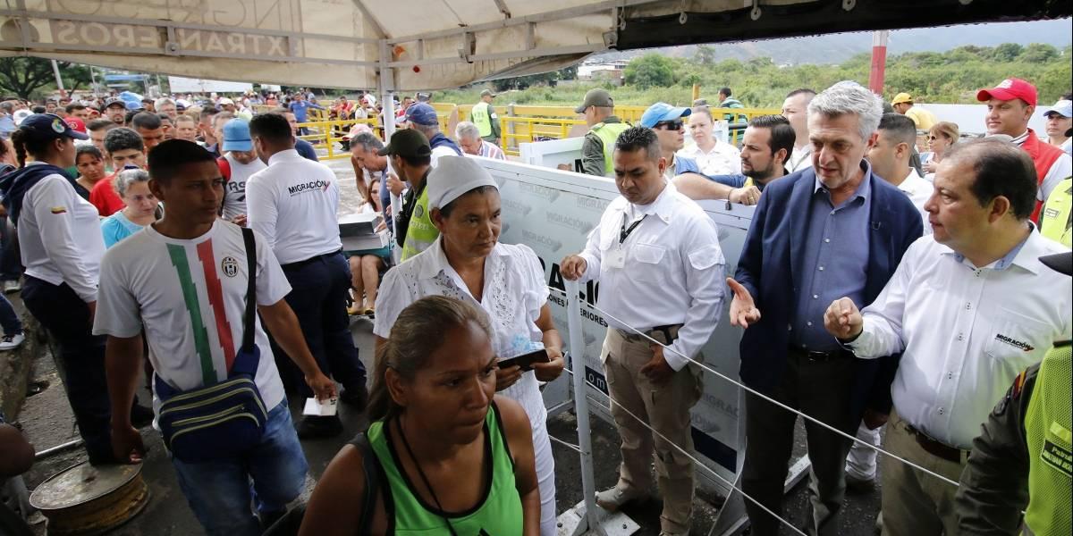 ¡Pilas! Este es el nuevo requisito que le pedirán a los colombianos para entrar a Venezuela