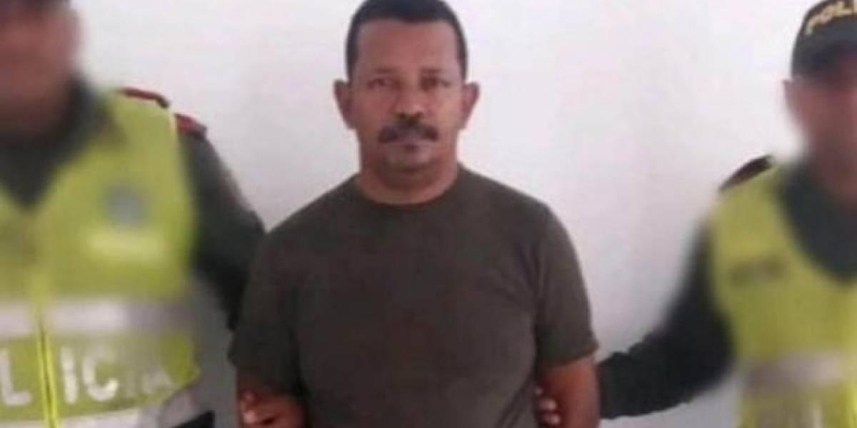 Asesino de Génesis Rúa fue atacado en su llegada a la cárcel