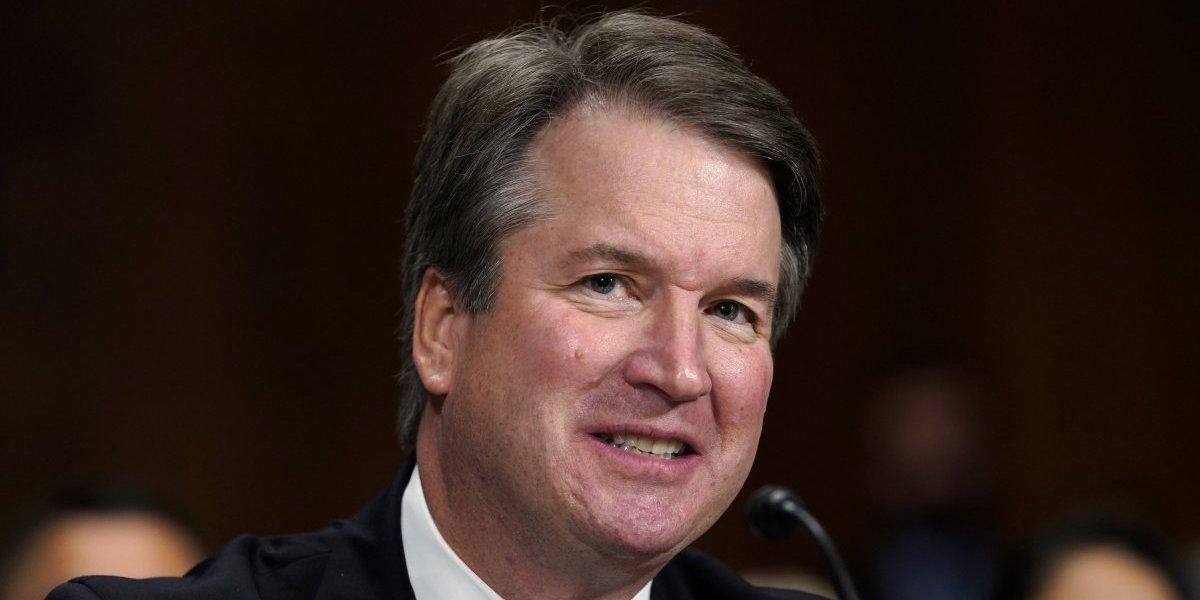 Pugna por Kavanaugh incidirá en legislativas de Estados Unidos