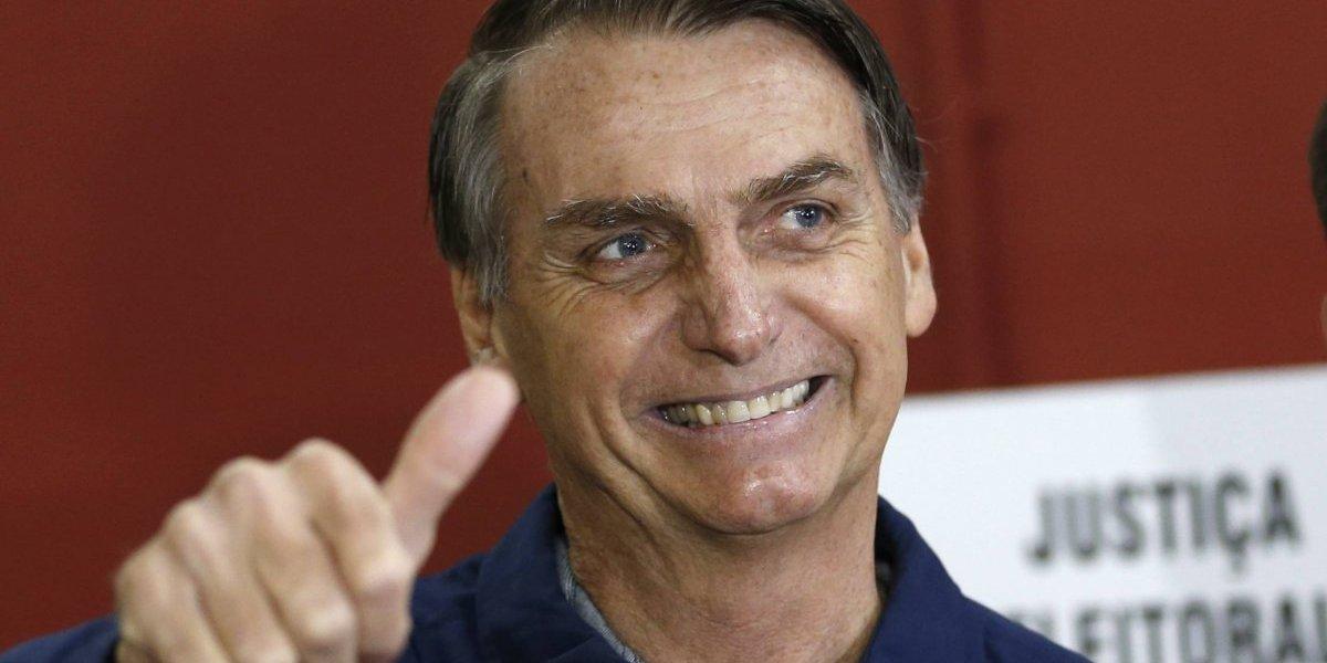 Médicos recomiendan a Bolsonaro no hacer campaña presidencial