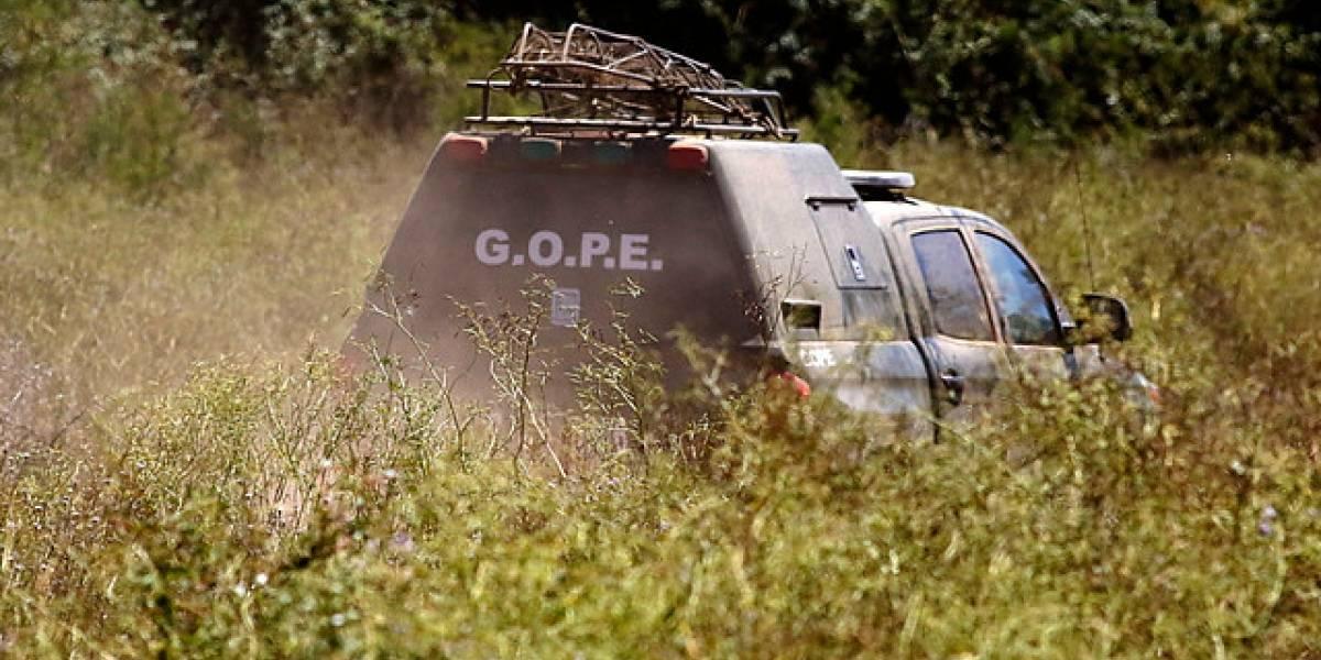Quedaron aislados en la precordillera: rescatan a un centenar de jeeperos atrapados en competencia en Lago Ranco