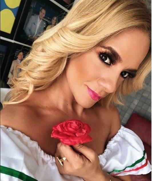 Instagram: Así recordó Gabriela Pazmiño su participación en Miss Ecuador