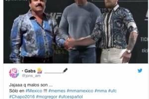 Memes de la pelea Khabiby McGregor
