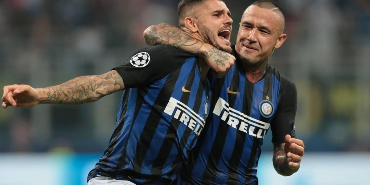 Inter, ante SPAL, va por su cuarta victoria en línea por la Serie A