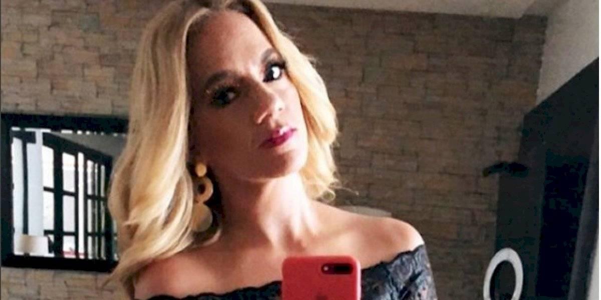"""""""No estoy buscando aprobación de nadie"""": Gabriela Pazmiño y su nuevo mensaje en Instagram"""