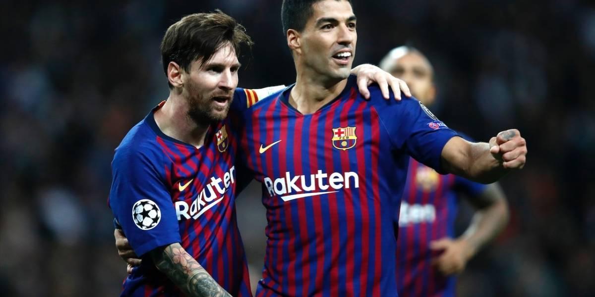 ¿Contra Valencia, Barcelona se repondrá de su mal momento en La Liga?