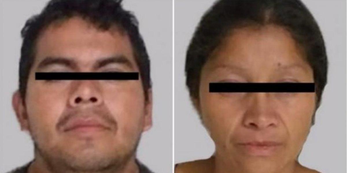Cumplimentan orden de aprensión en contra de pareja por feminicidio