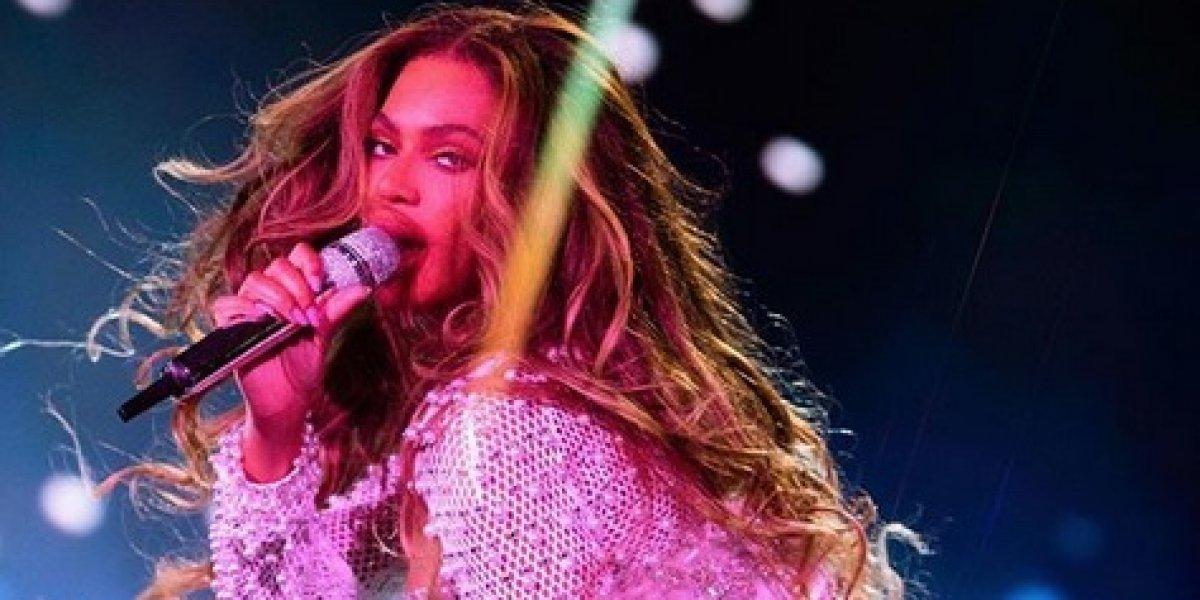 Beyoncé enloquece a sus fans con movimientos alterados