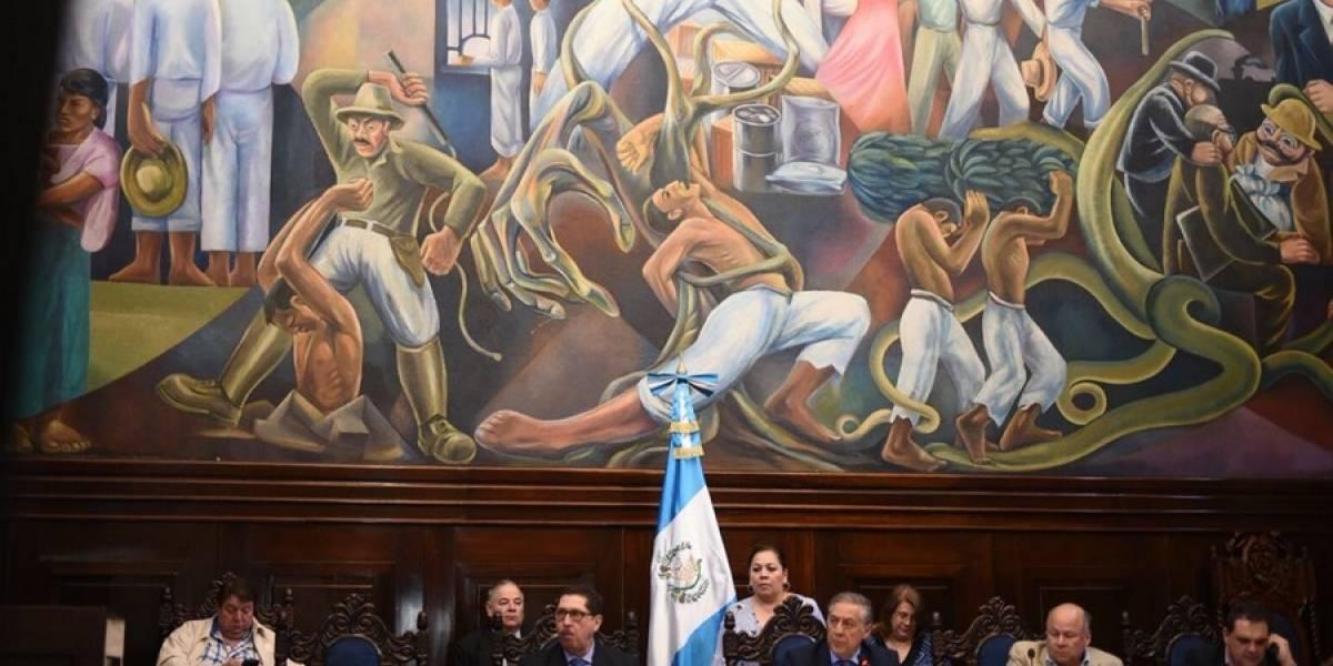 Trabajo de la pesquisidora contra Morales genera suspicacias