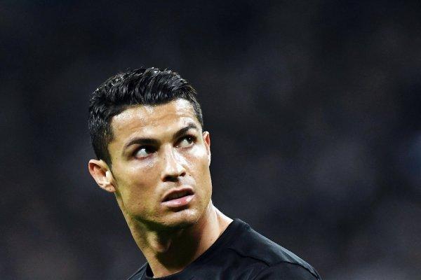 La suma que pagó Cristiano Ronaldo a la mujer