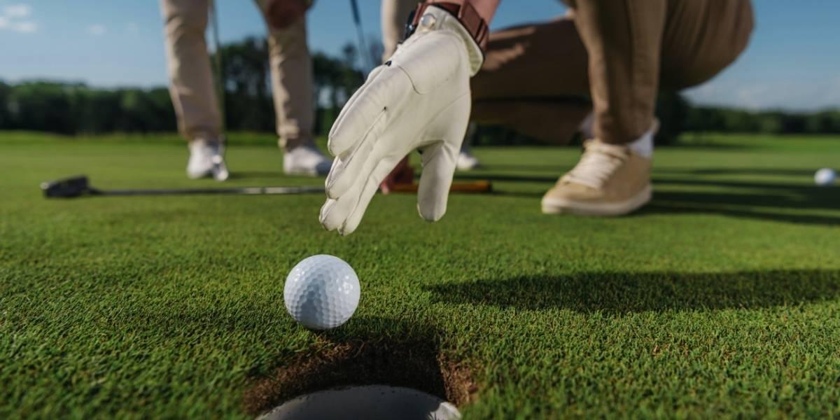 Importancia del golf en los negocios