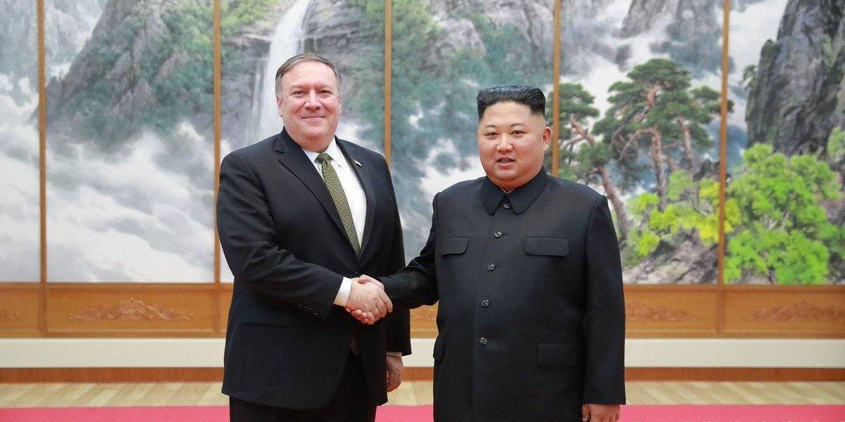 Nueva reunión entre Kim Jong-un y Trump será pronto: Mike Pompeo