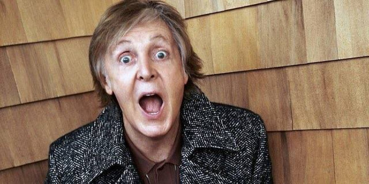 Paul McCartney comete gran error en Texas