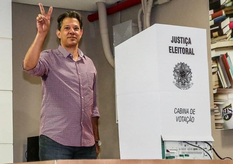 Bolsorano a los brasileños: La victoria final será el 28 de octubre