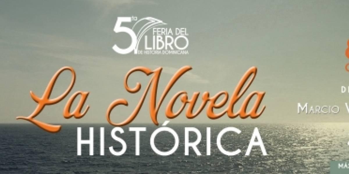 """Hoy inicia la """"Feria del Libro de Historia Dominicana"""" en el Archivo General de la Nación"""