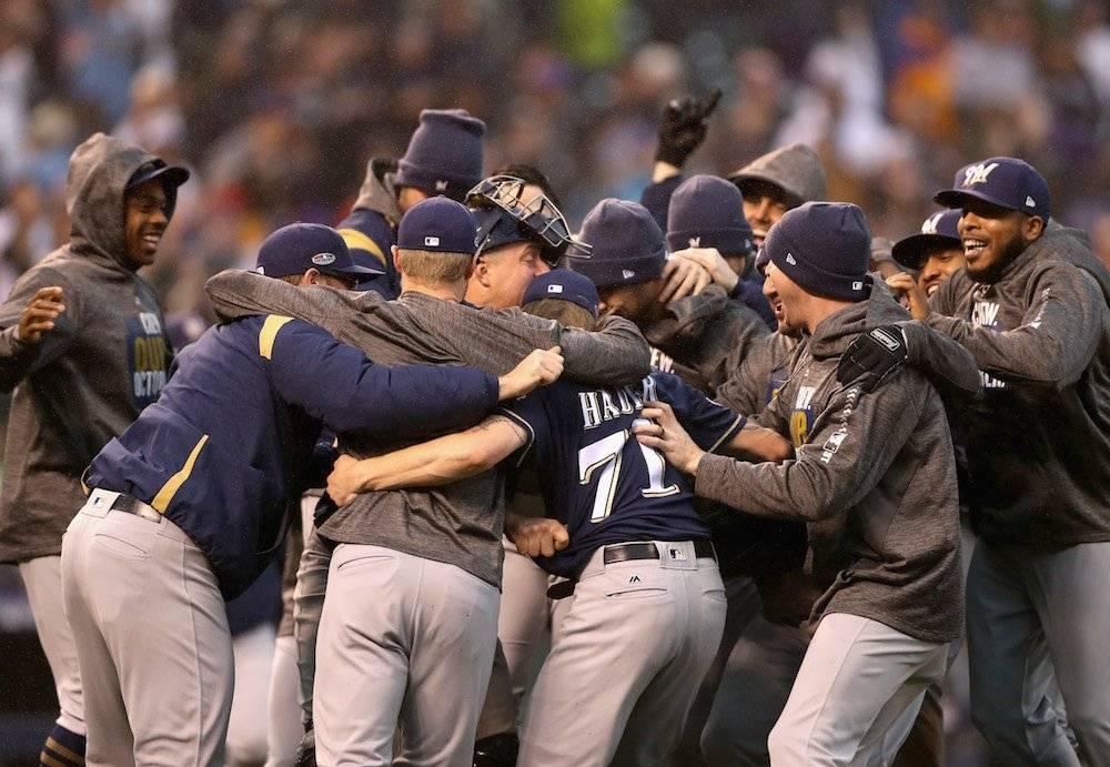 Van a la serie de campeonato por primera vez desde 2011. / Getty Images