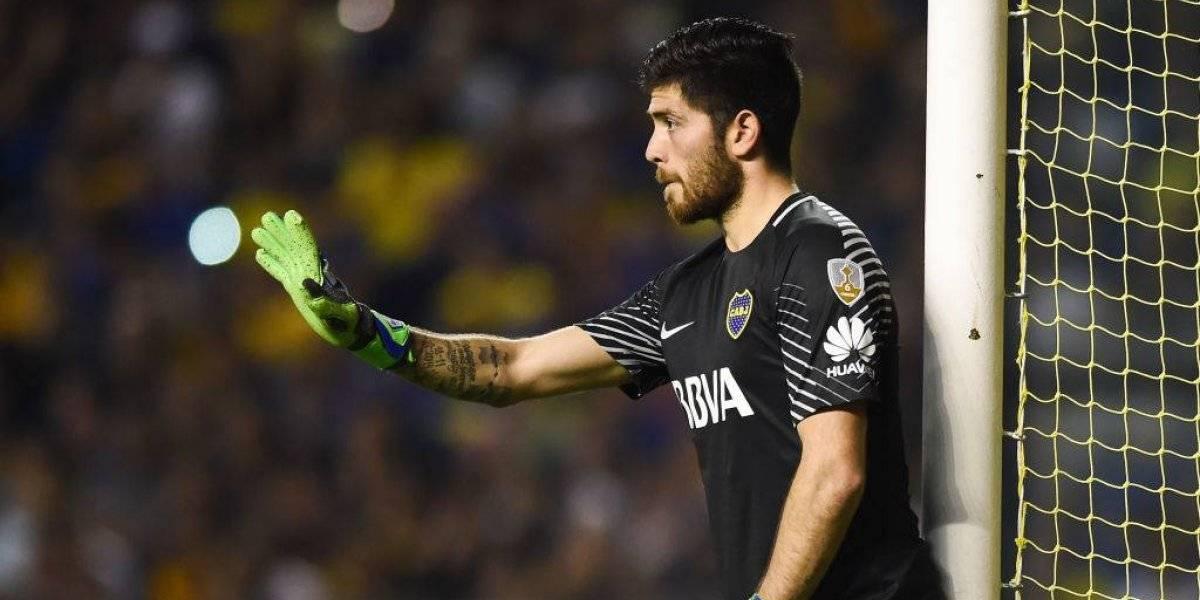 """Agustín Rossi y su salida de Antofagasta: """"Hubo un malentendido por un comentario mío al cuerpo técnico que no gustó"""""""