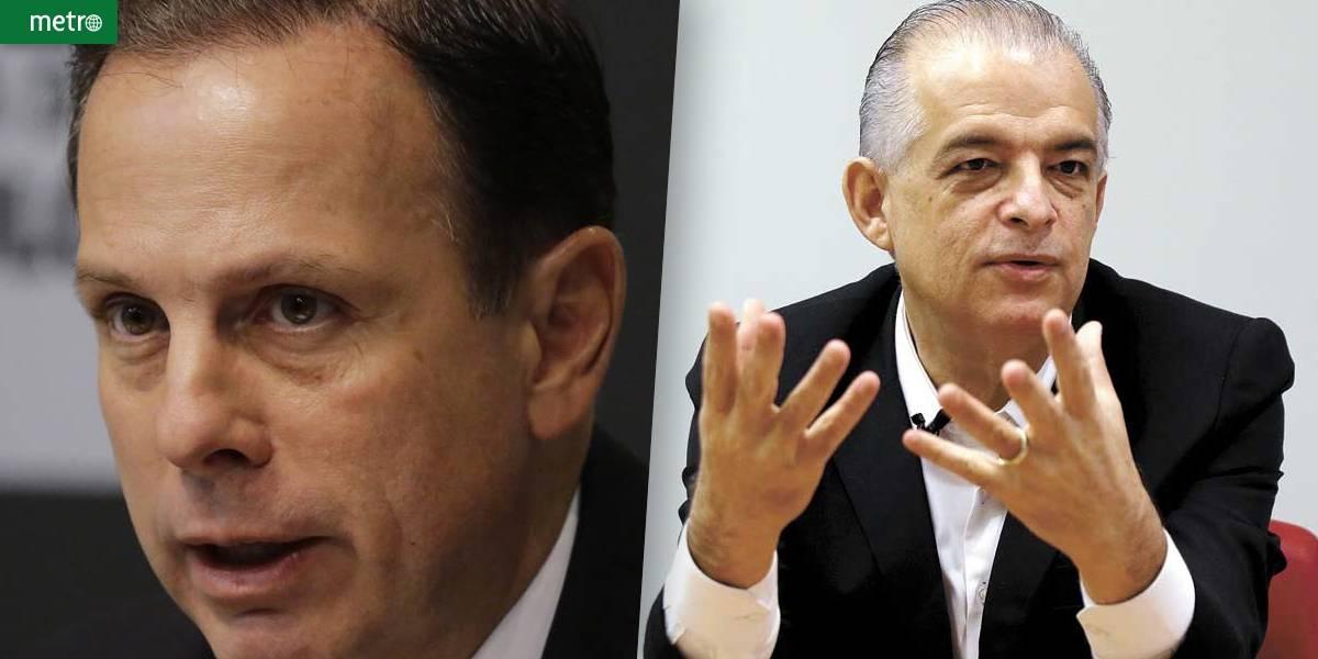 Eleições 2018: Doria e França disputam segundo turno em São Paulo