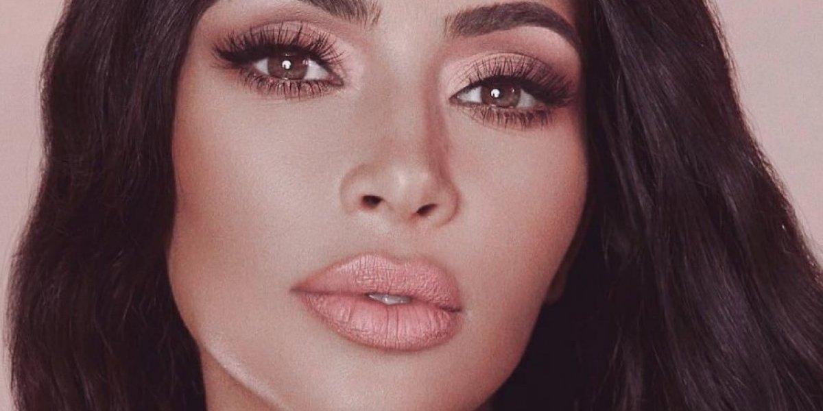 Kim Kardashian West demanda a exguardia por robo en París