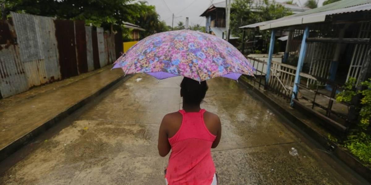 Intensas lluvias dejan 4 muertos y 13 mil afectados en Nicaragua