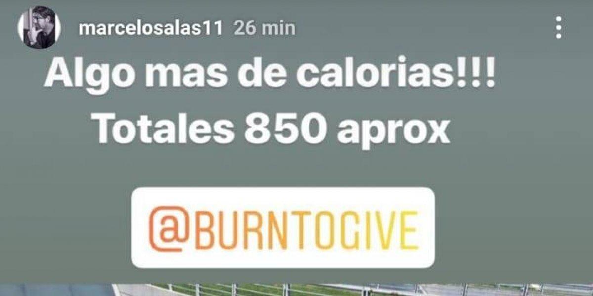 Burn to Give vuelve con APP y nuevo desafío para apoyar a 1.000 niños con malnutrición en Chile