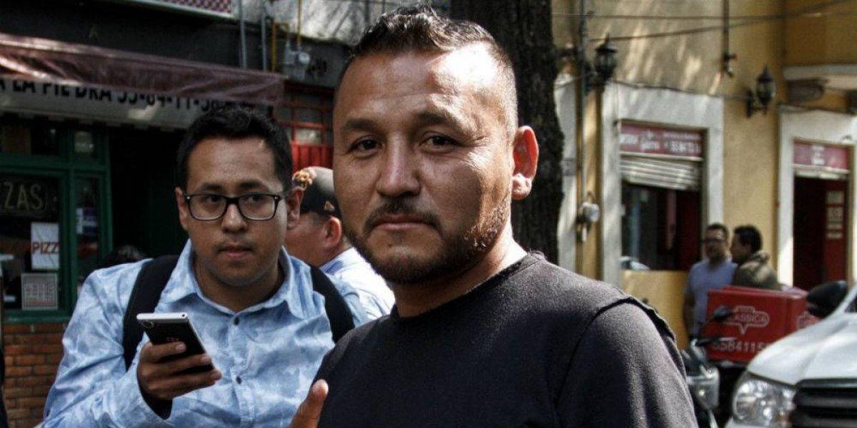 'El Mijis' pugnará por IMSS e Infonavit para reos