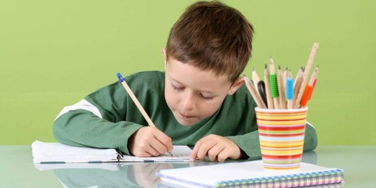 Las tareas asignadas a los más pequeños; causas y consecuencias