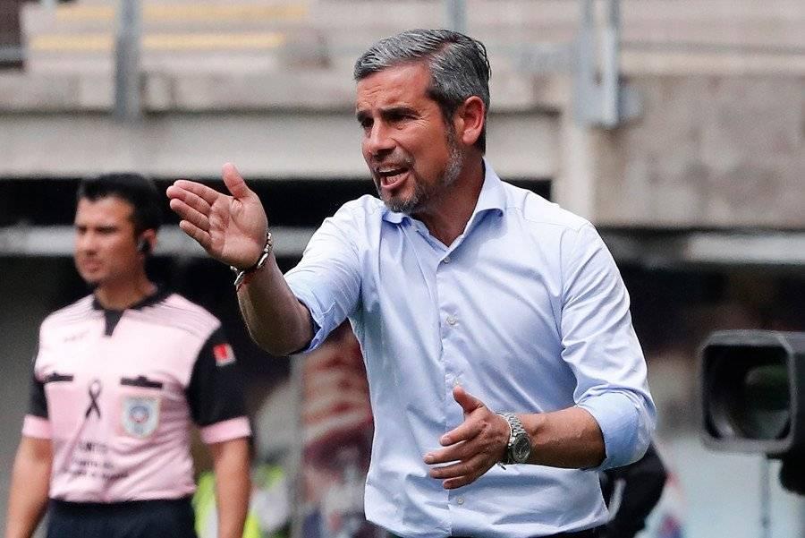 Con Miguel Ramírez como DT, Wanderers zafó del descenso y ahora se ilusiona con el retorno a Primera / Foto: Photosport