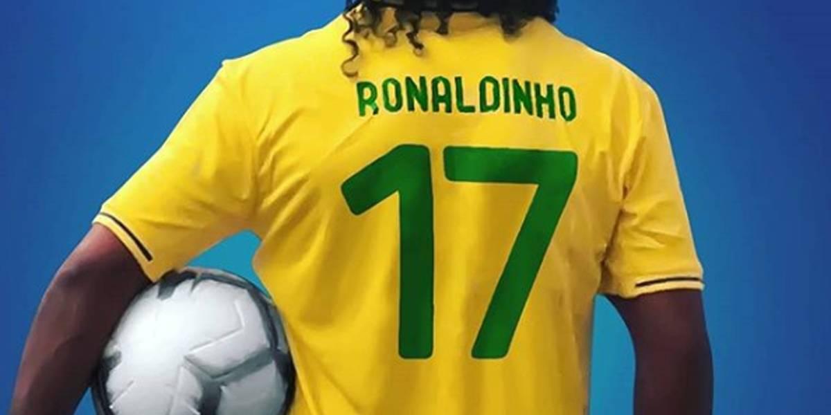 Ídolos do futebol manifestam apoio a Bolsonaro