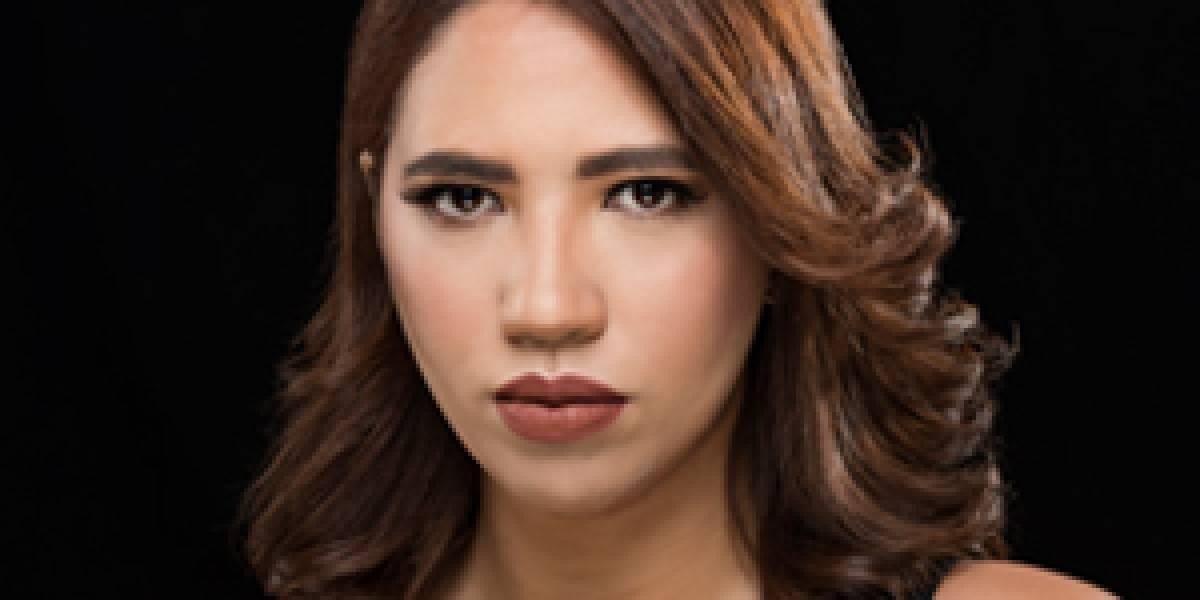 Sabrina Estepan sorprende con su primera bachata