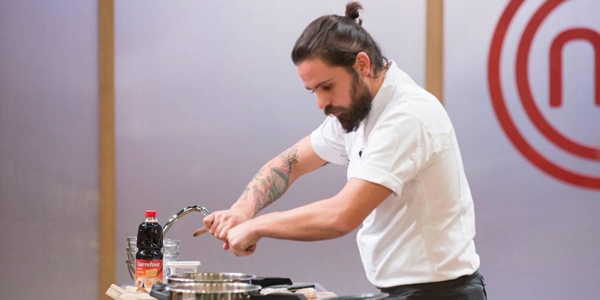 MasterChef Profissionais: Sempre simpatizei com a cozinha oriental, diz André