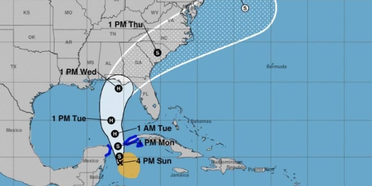 Ordenan evacuaciones en Florida ante llegada del huracán Michael