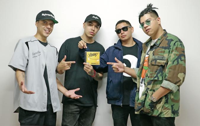 Trono Mob: Buscan empoderar al rap, hip hop y música electrónica en México