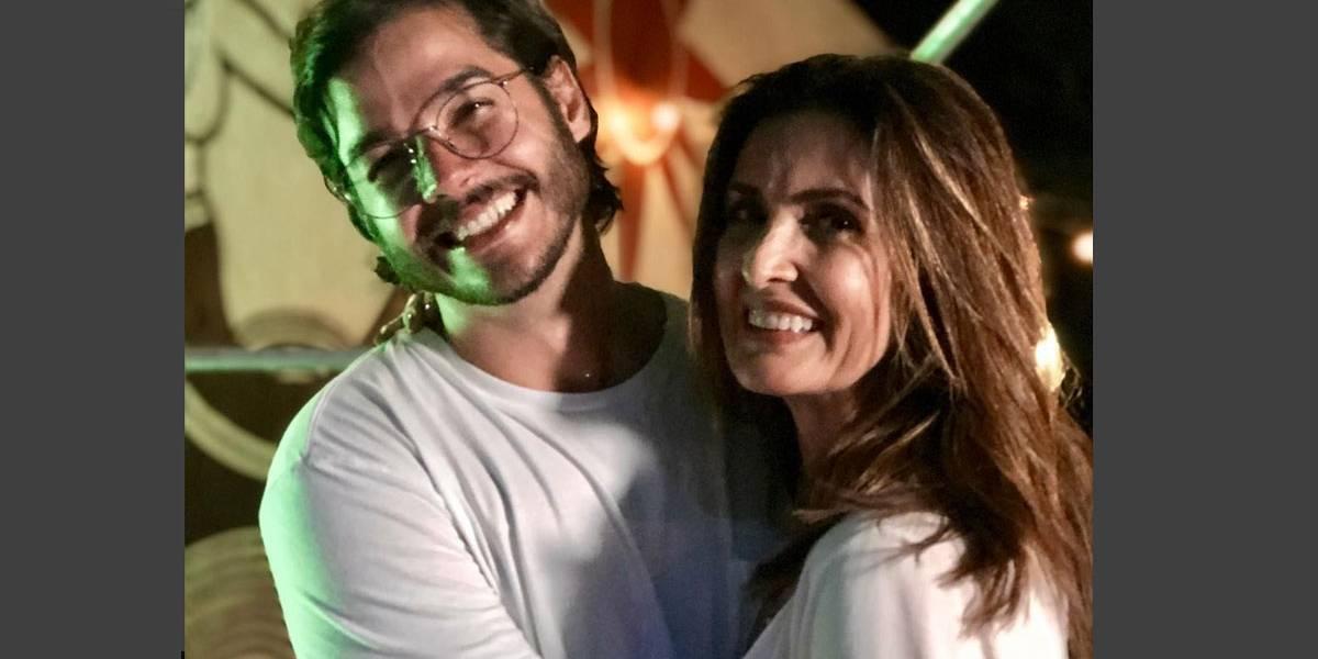 Namorado de Fátima Bernades é eleito deputado federal