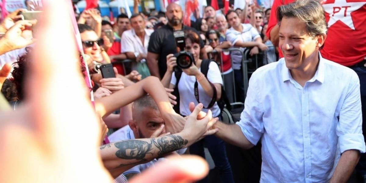 Eleições 2018: Buscar distância do PT e de Lula pode ser solução para Haddad, diz cientista político britânico