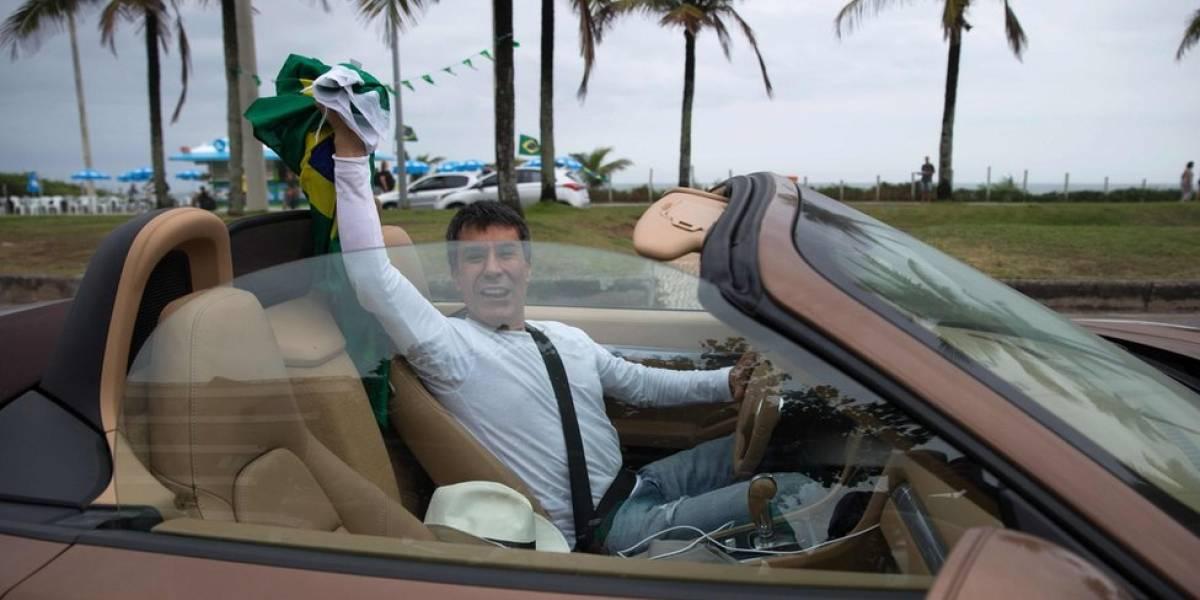 Rotundo triunfo del ultraderechista Bolsonaro en las presidenciales de Brasil
